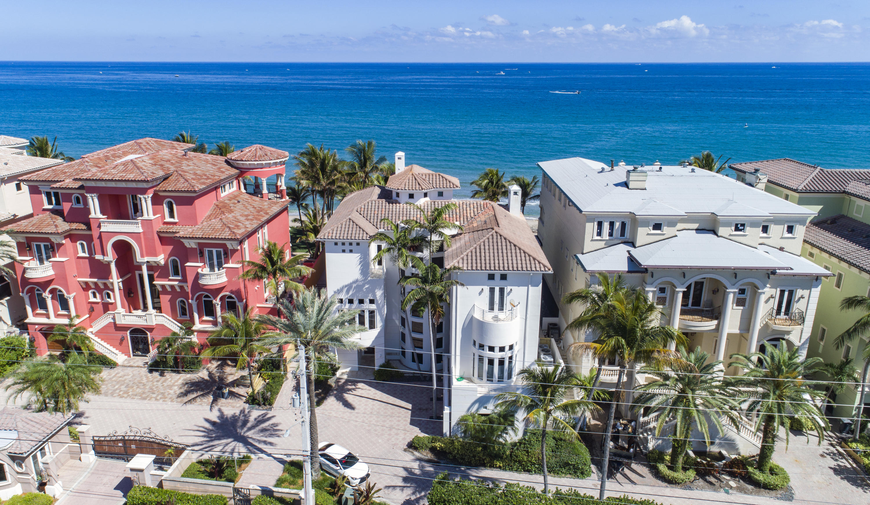 7 Ocean Place, Highland Beach, FL 33487
