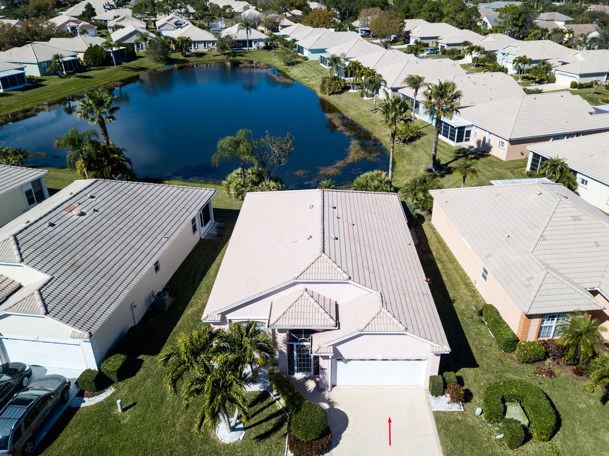 865 Nw Sorrento Lane, Port Saint Lucie, FL 34986