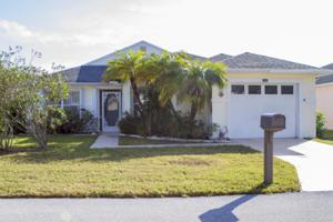 6800 Picante Circle, Fort Pierce, FL 34951