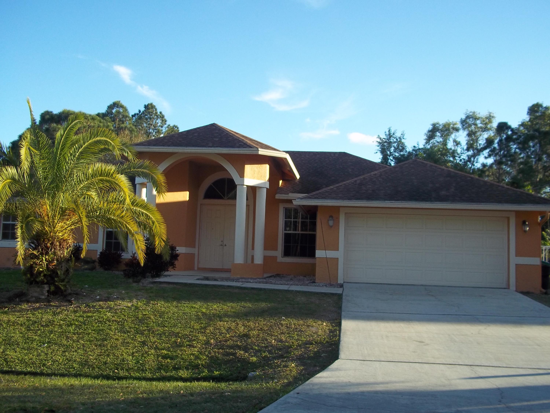 6052 Nw Relief Court, Port Saint Lucie, FL 34983