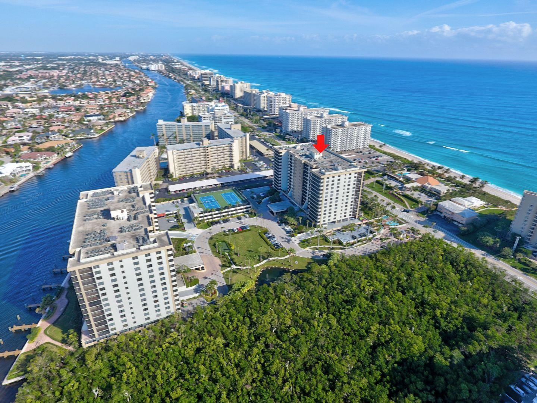 3400 S Ocean Boulevard, Highland Beach, FL 33487