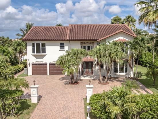 4108 S Ocean Boulevard, Highland Beach, FL 33487