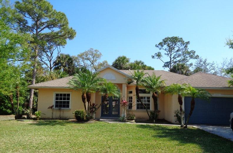 2521 Sw Mcdonald Street, Port Saint Lucie, FL 34953