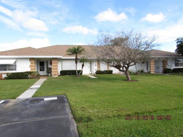 1216 S Lakes End Drive, Fort Pierce, FL 34982