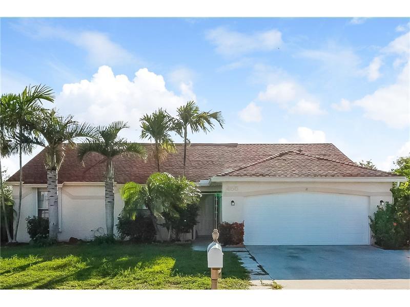 1455 Thornbank Lane, Royal Palm Beach, FL 33411