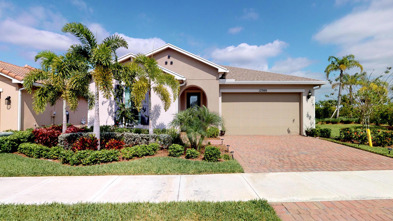 12300 Sw Silverwood Avenue, Port Saint Lucie, FL 34987
