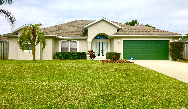 2350 Sw Frisco Terrace, Port Saint Lucie, FL 34953