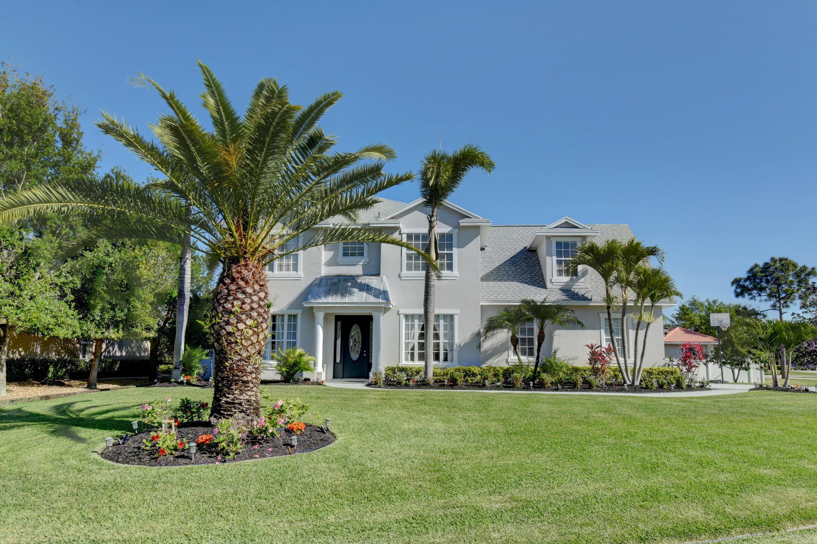 5811 Nw Windy Pines Lane, Port Saint Lucie, FL 34986