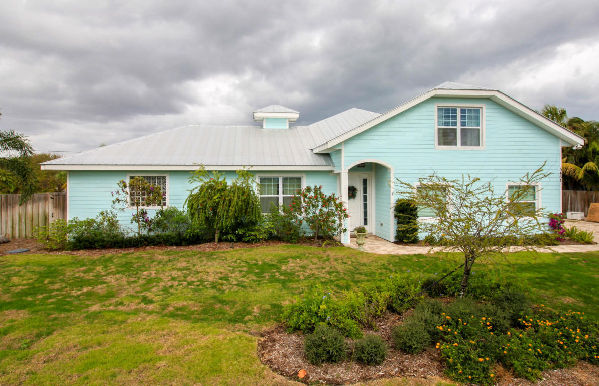 5461 Se Nassau Terrace, Stuart, FL 34997