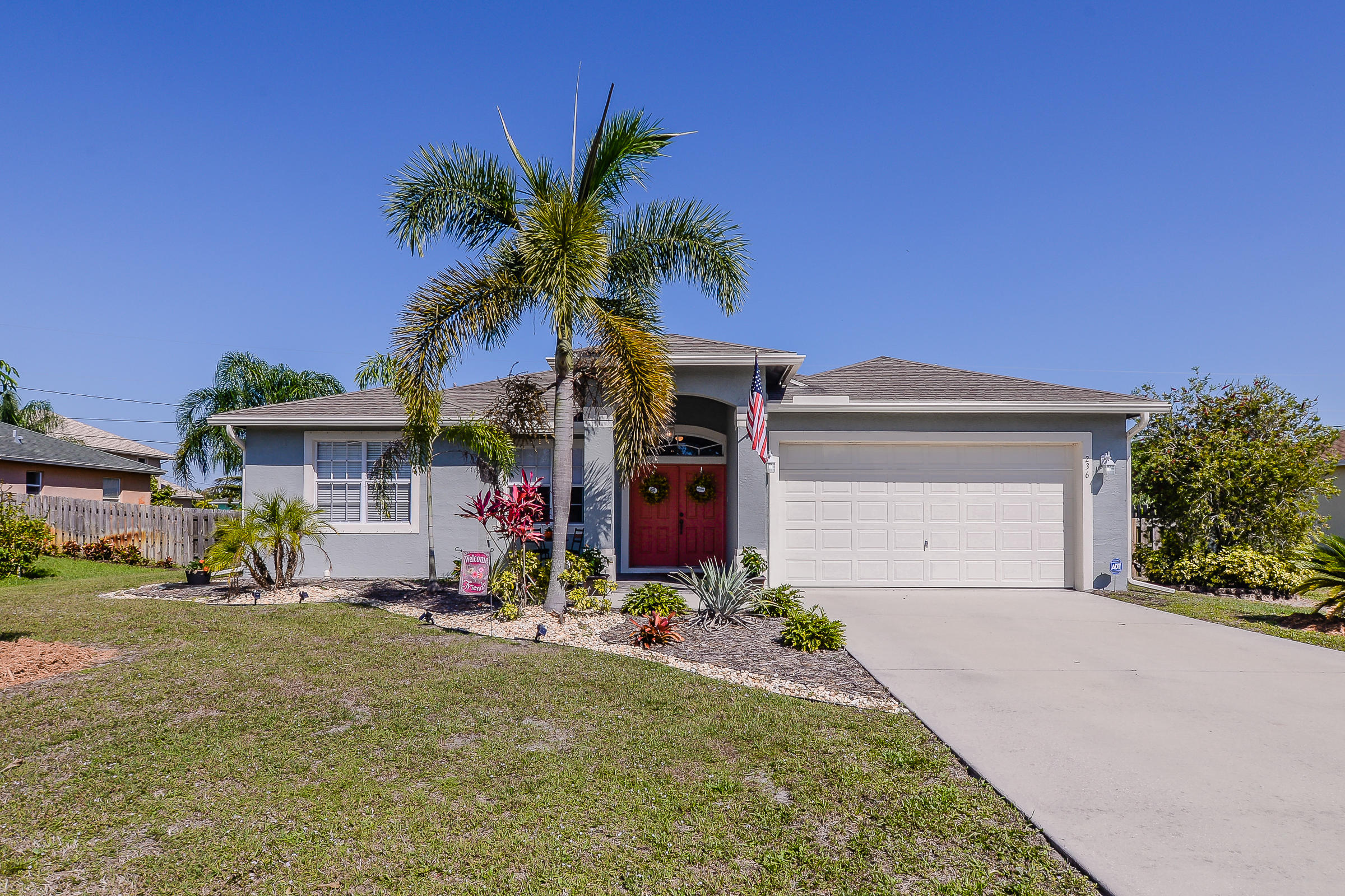 236 Sw Milburn Circle, Port Saint Lucie, FL 34953