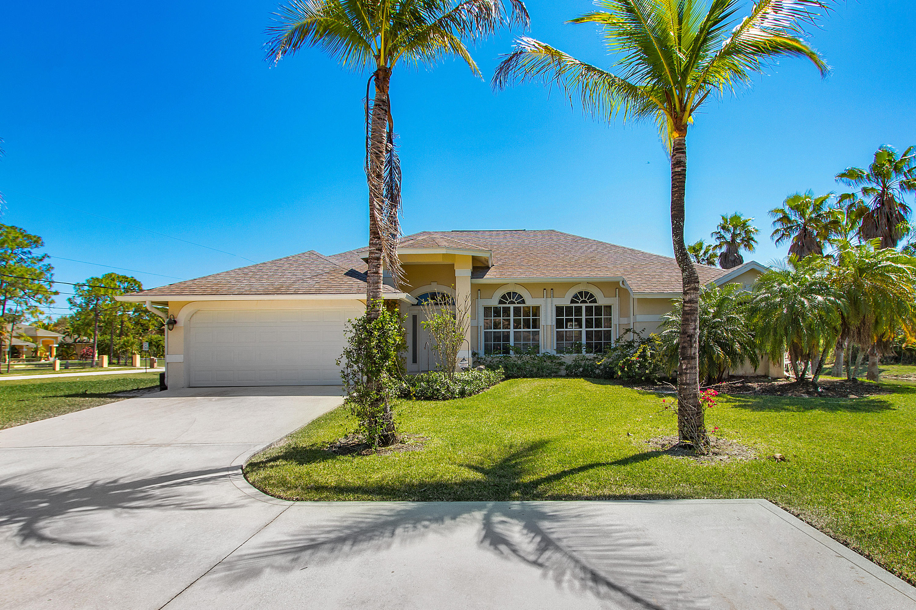 8442 Coconut Boulevard, The Acreage, FL 33470