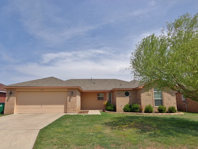 1210 Wallace Lane, San Angelo, TX 76905