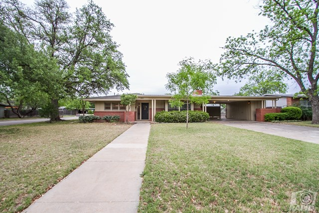 2801 W Twohig Ave, San Angelo, TX 76901