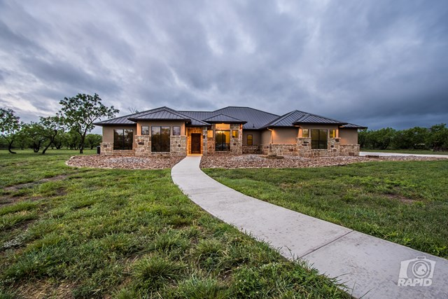 3158 Buck Run St, San Angelo, TX 76901