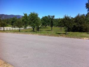 Lot 4 Via Casale, Redding, CA 96003
