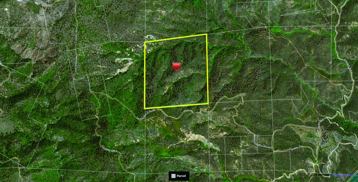 065-580-001 Lemurian Chute, Shasta Lake, CA 96019