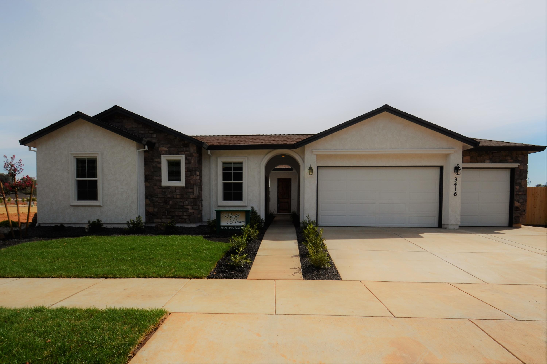 3476 Bolam Creek Rd, Redding, CA 96002