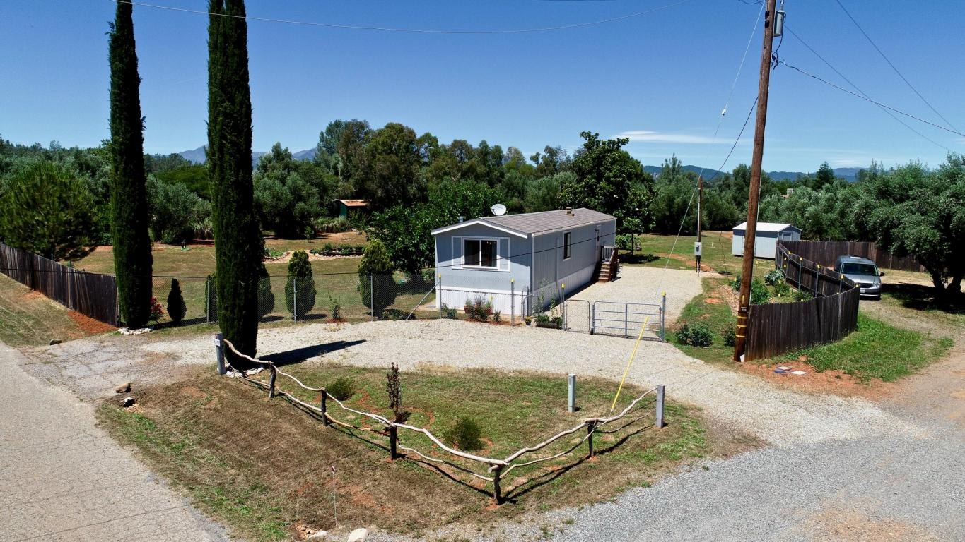 16350 Scout Ave, Anderson, CA 96007