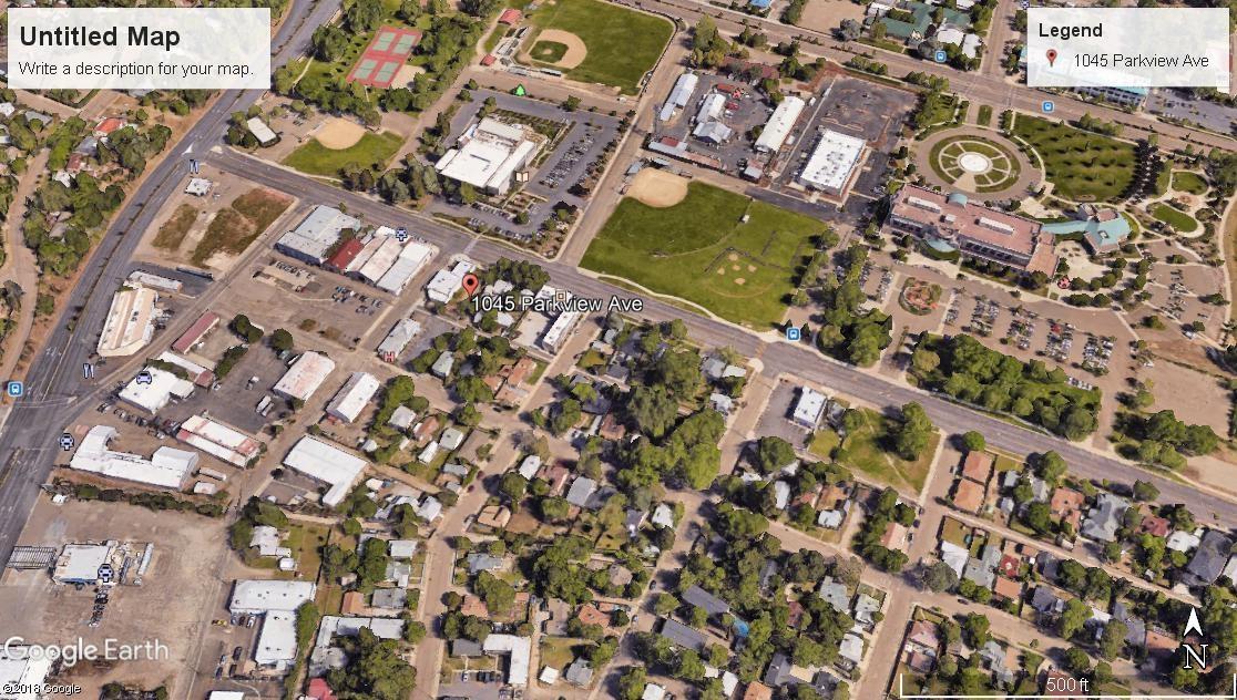 1045 Parkview Ave, Redding, CA 96001