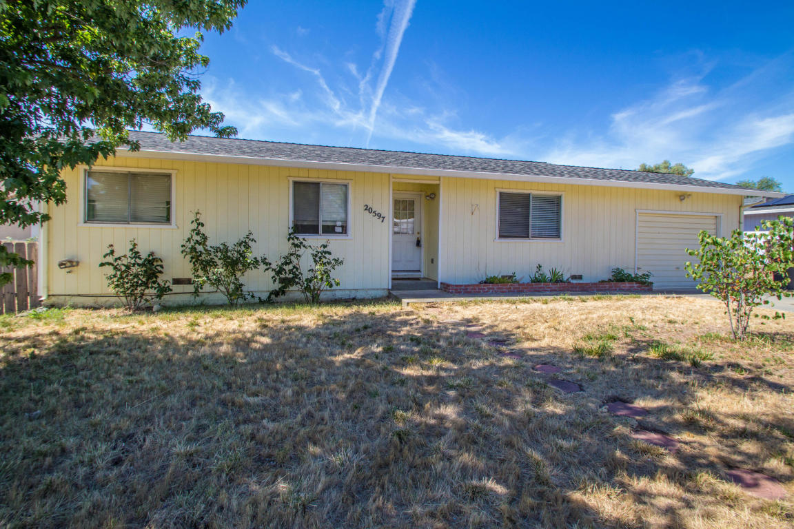 20597 Beta Ct, Cottonwood, CA 96022