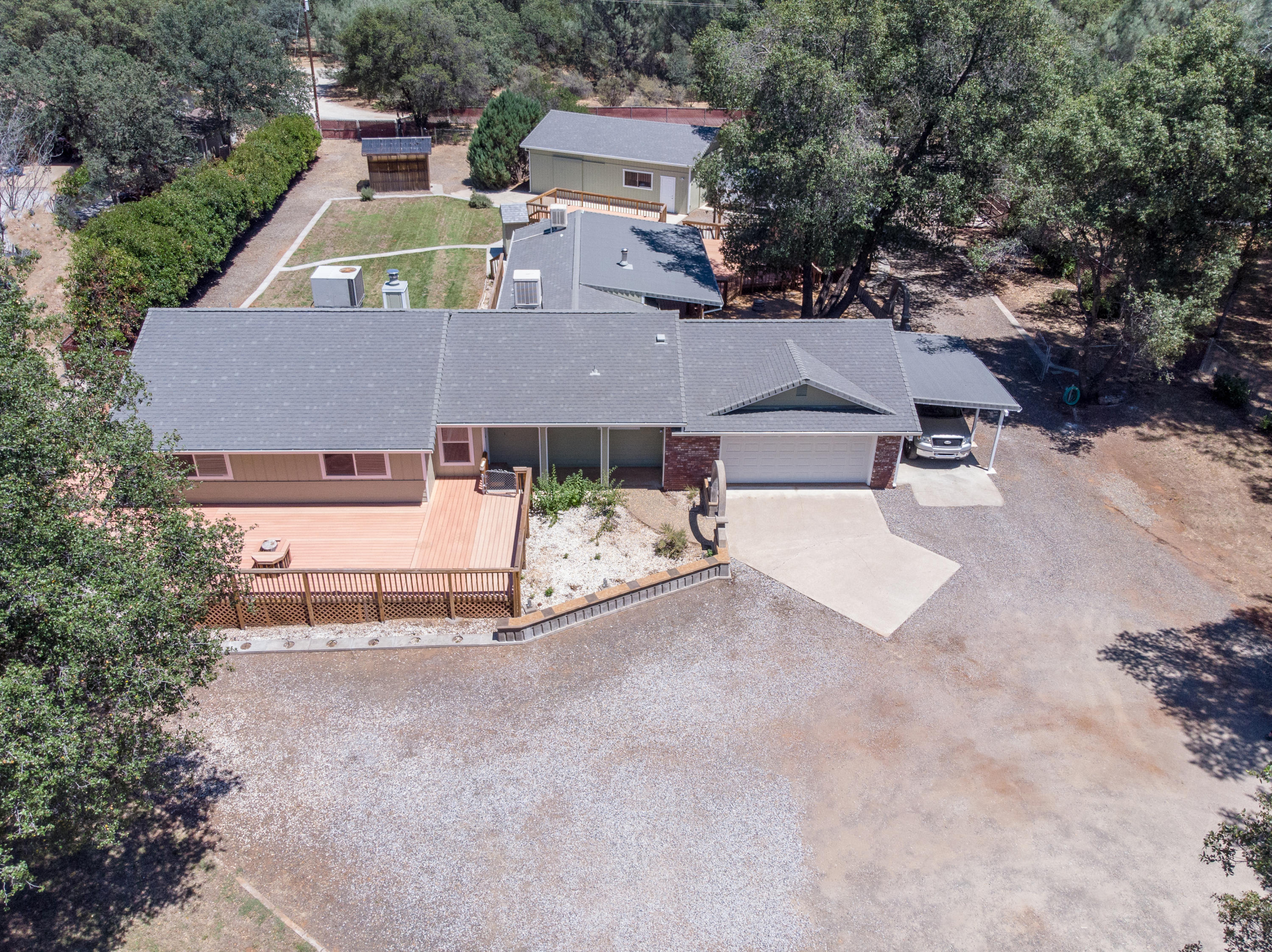 6213 Happy Valley Rd, Anderson, CA 96007