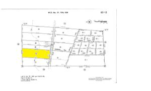 23.5 +- Ac Hwy 44e, Shingletown, CA 96088