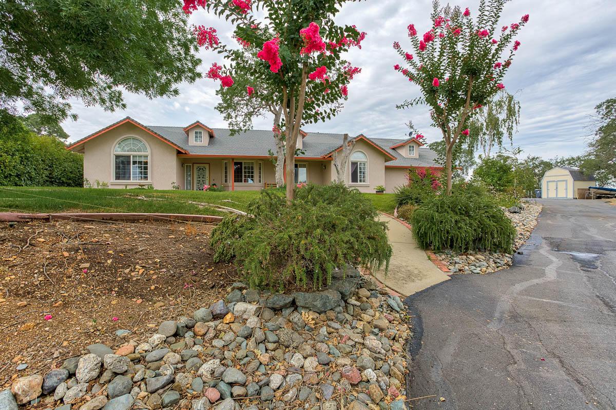 16725 Bass Pass Rd, Cottonwood, CA 96022