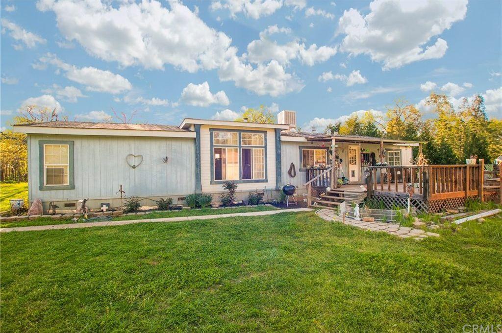 18175 Hayes Way, Cottonwood, CA 96022