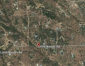 Little Woods Rd, Cottonwood, CA 96022