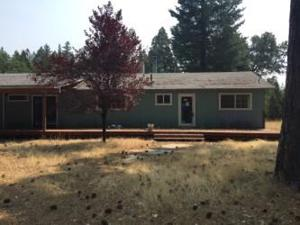 30530 Rl Smith Logging Rd, Oak Run, CA 96069