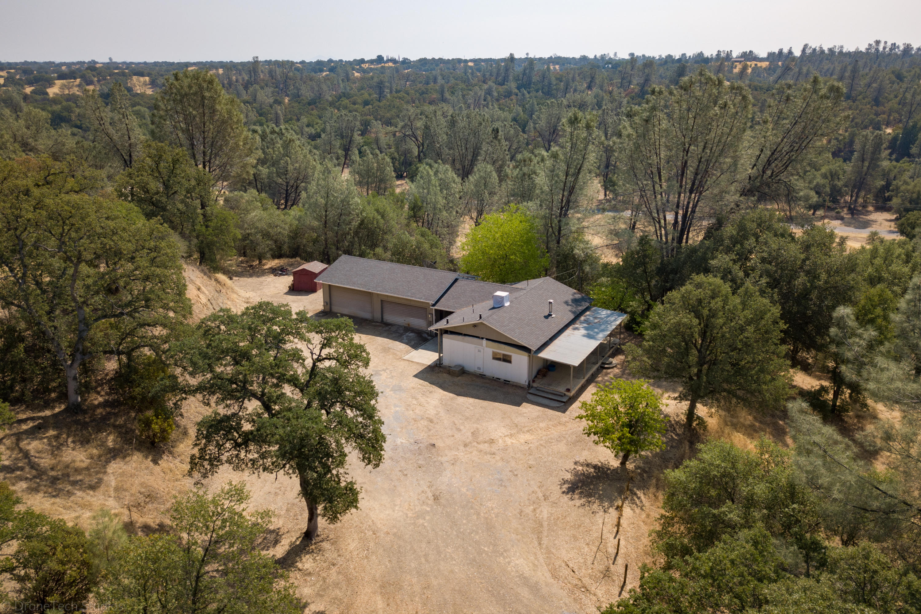 17425 Benson Rd, Cottonwood, CA 96022