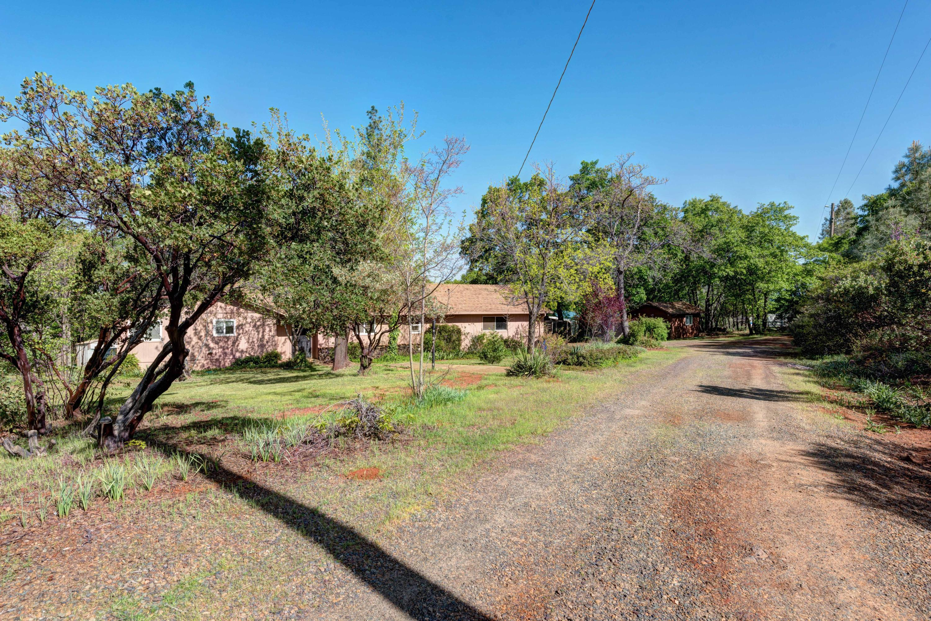 28498 State Highway 44, Shingletown, CA 96088