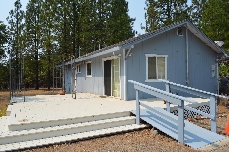 29061 S Cow Creek Rd, Whitmore, CA 96096