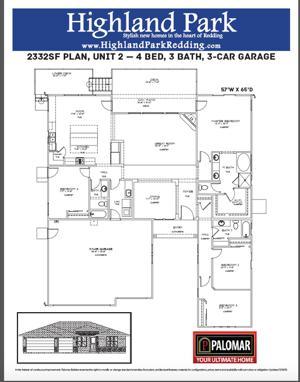 643 Mill Valley Pkwy, Redding, CA 96003