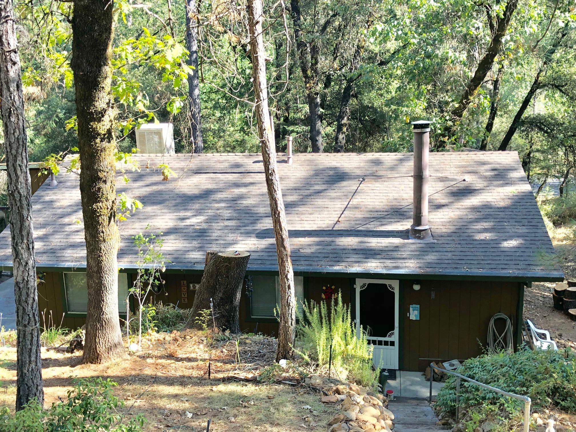19563 Statton Road, Lakehead, CA 96051