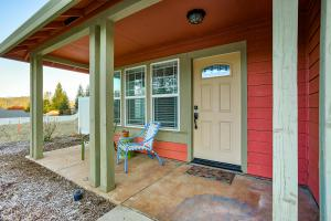 3801 Craftsman Ave, Shasta Lake, CA 96019