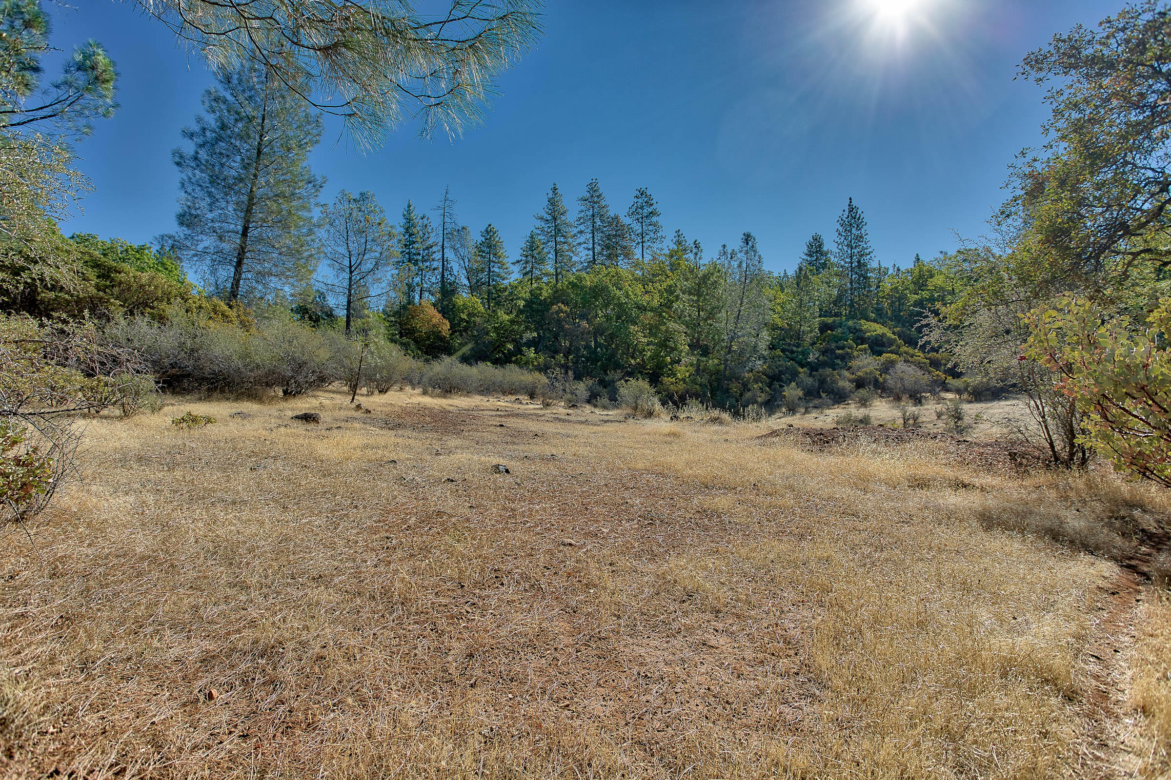 10707 Hufford Ranch Rd, Whitmore, CA 96096