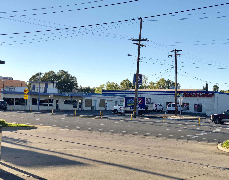 401 E Cypress Ave, Redding, CA 96002