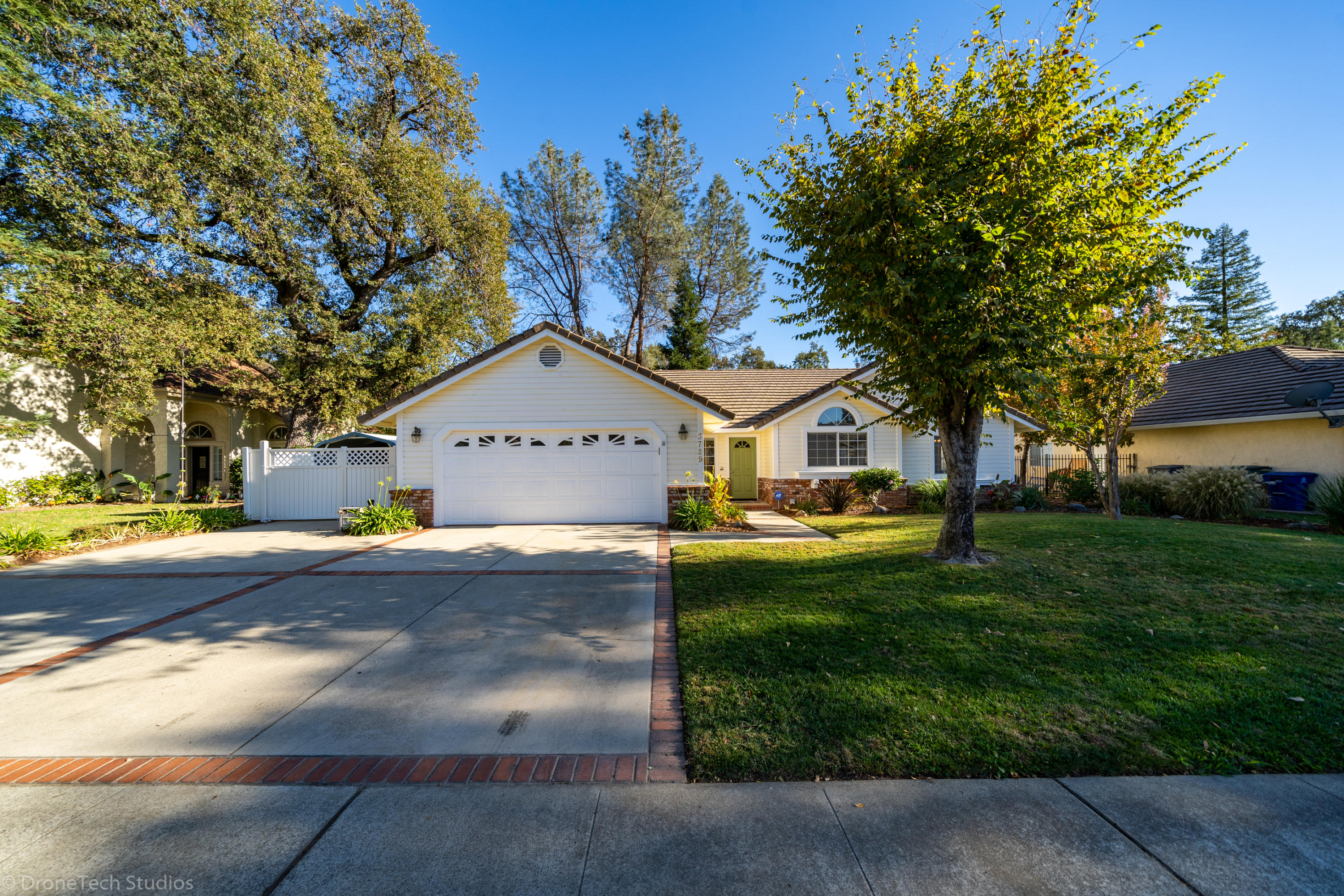 3729 Eagle Pkwy, Redding, CA 96001
