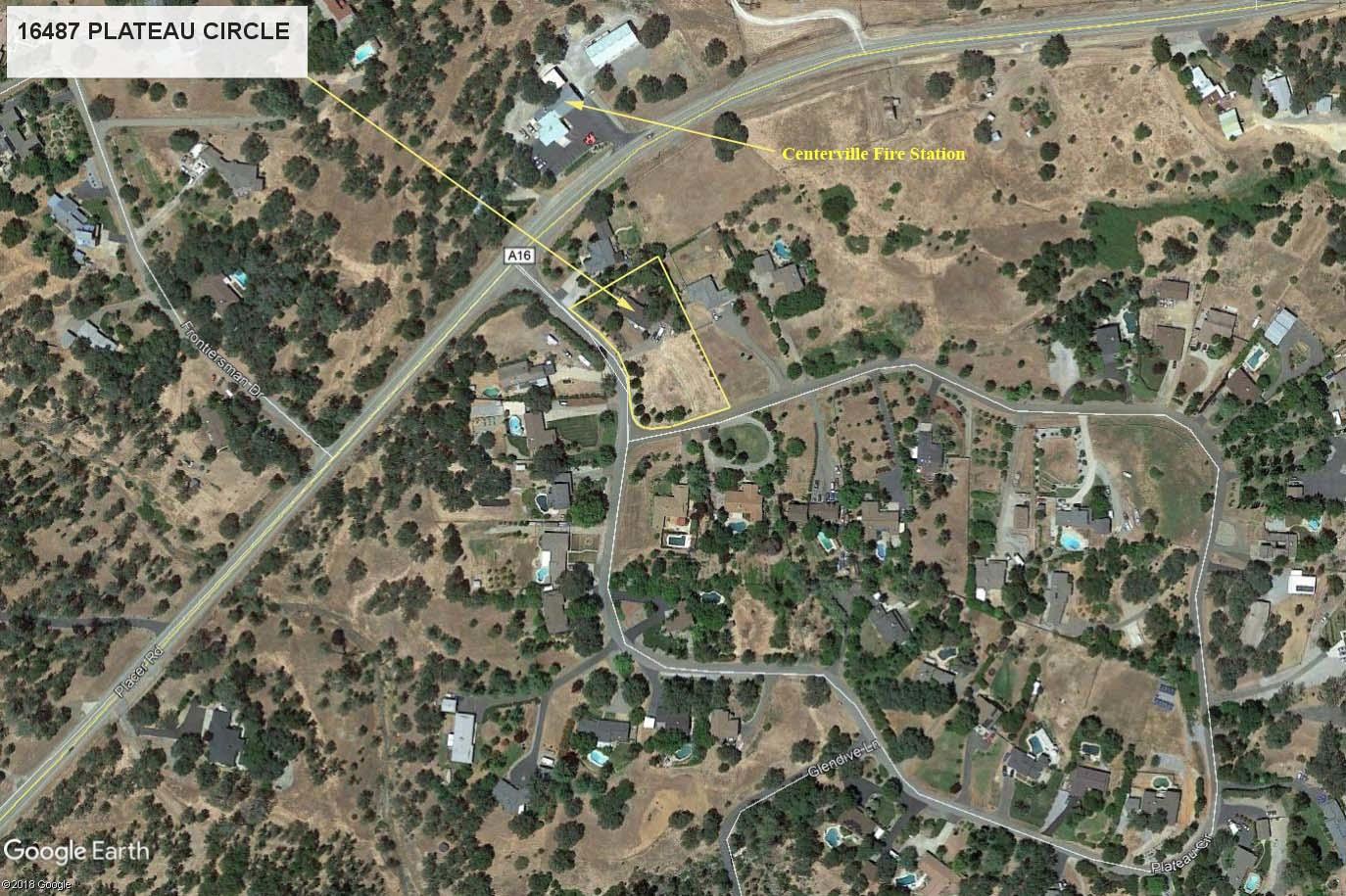 16487 Plateau Cir, Redding, CA 96001