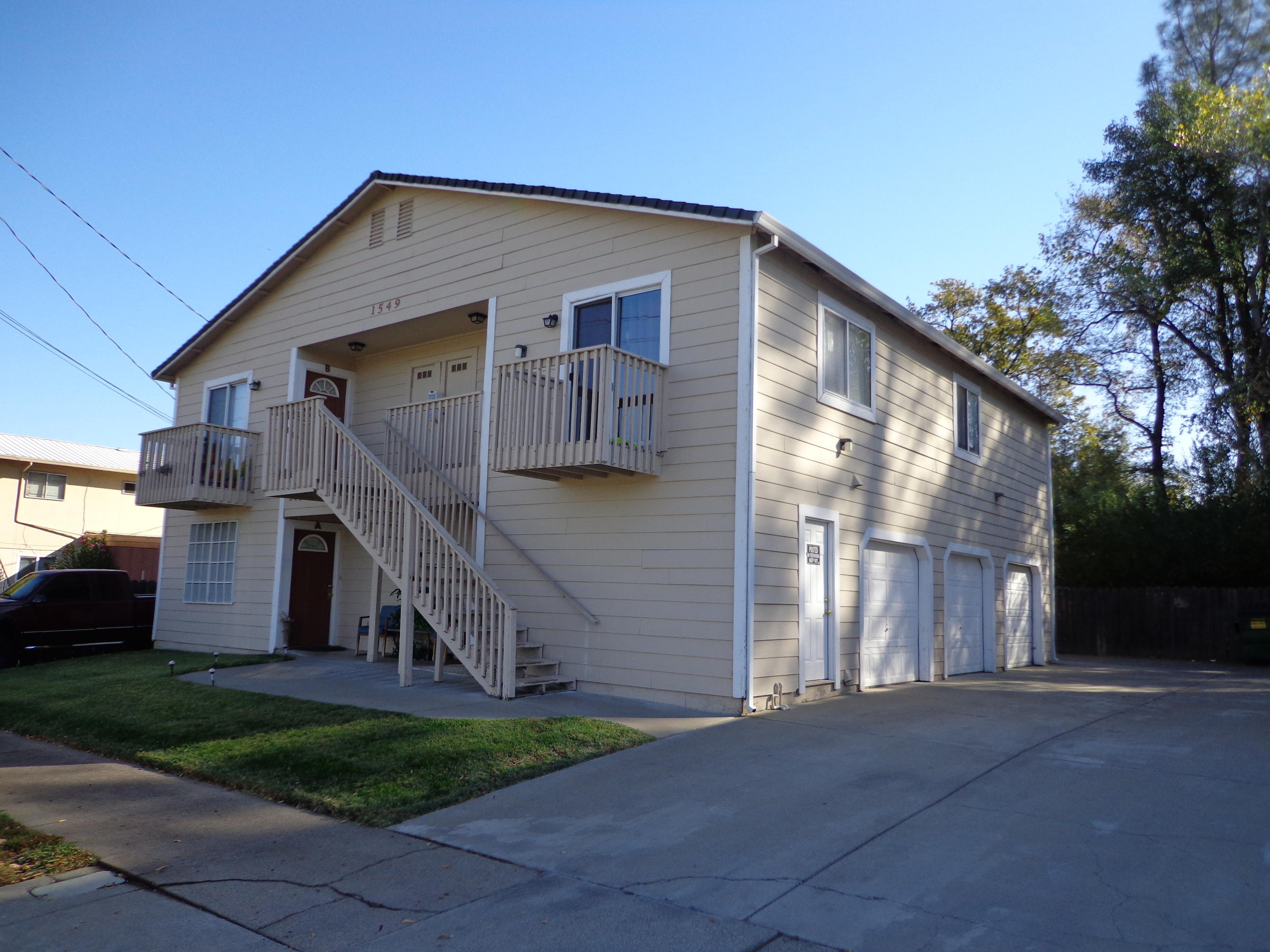 1549 Bruce Dr, Anderson, CA 96007
