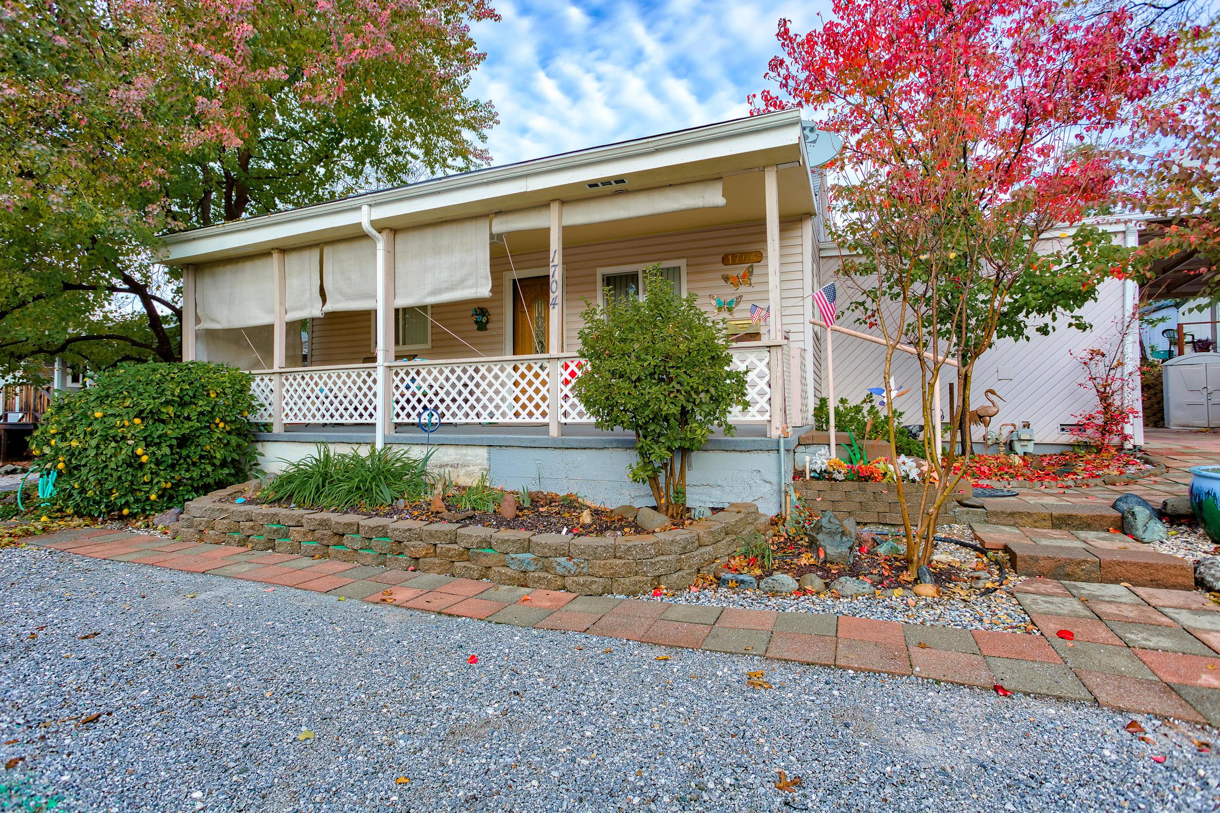 1704 Ashby Rd, Shasta Lake, CA 96019