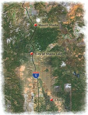 Pine Grove, Shasta Lake, CA 96019