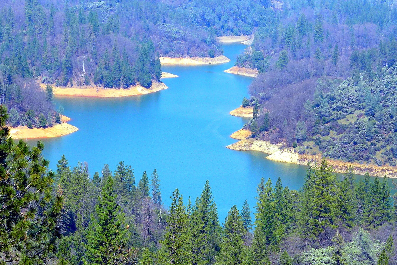 10 +- Ac Rocky Trail, Lakehead, CA 96051