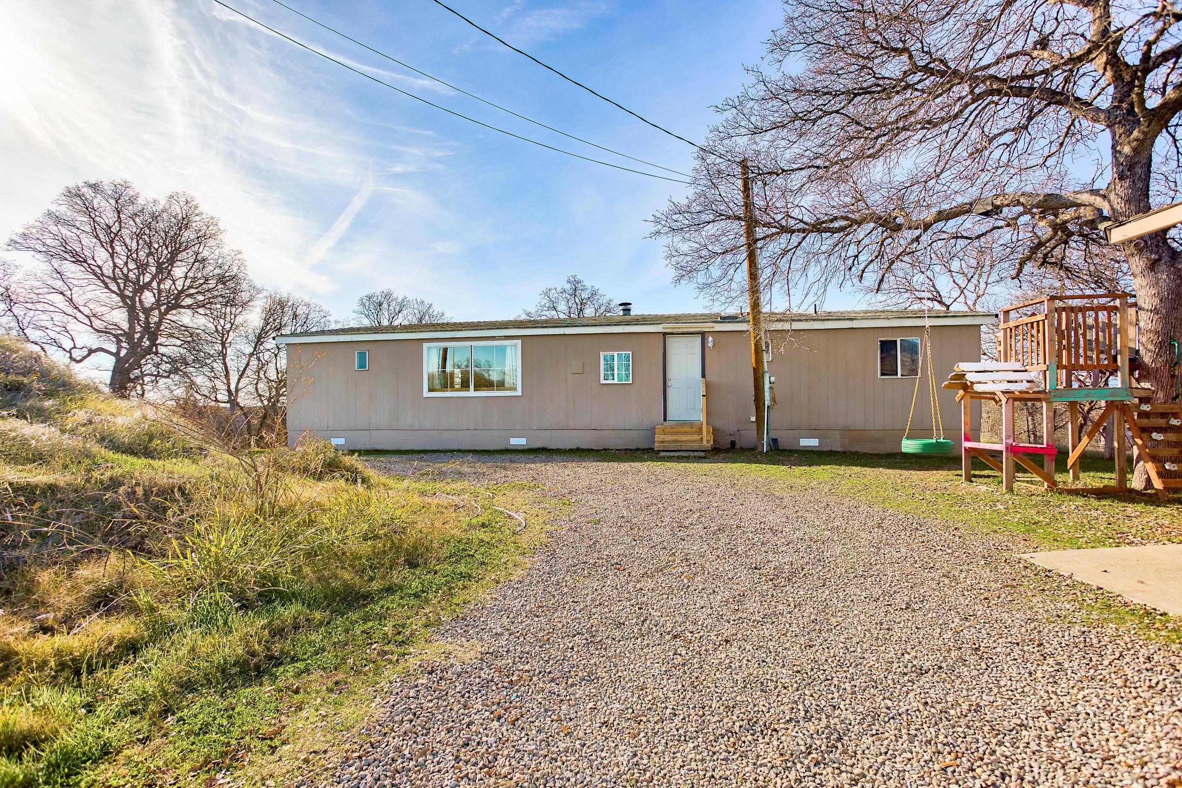 16875 Big Horn Ln, Cottonwood, CA 96022