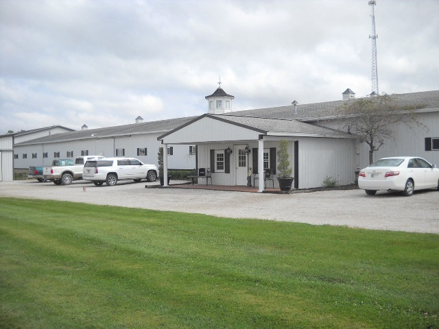 3476 W County Road 50 N, Rockport, IN 47635