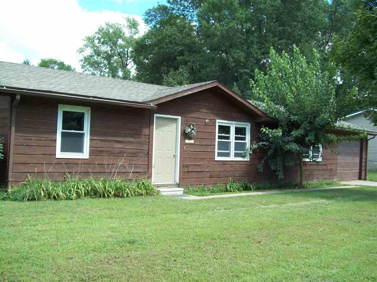 6890 S Tara Lane, Fort Branch, IN 47648