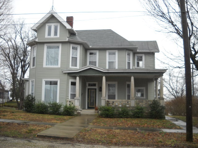 215 S 2nd Street, Rockport, IN 47635