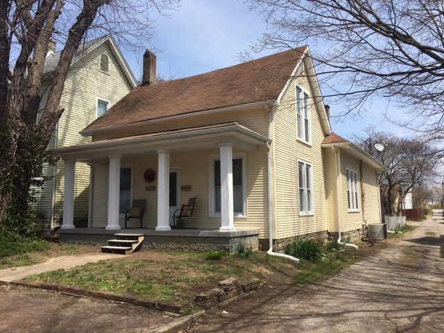 618 Mulberry Street, Mount Vernon, IN 47620