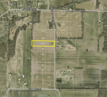 3197 Pigeon Valley Road, Boonville, IN 47601
